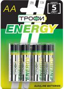 ENERGY AA 4x