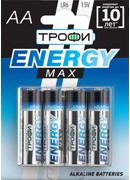 ENERGY MAX AA 4x